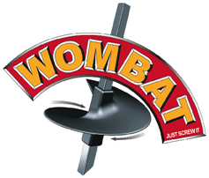 Product Information | Rapid Anchor [Wombat] The strongest